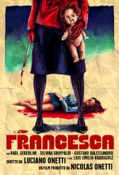Francesca New Poster 2016