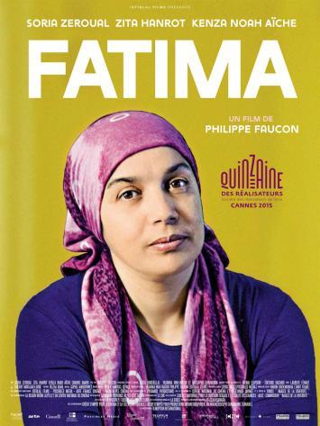 Poster - Fatima