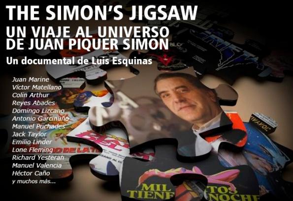 SIMON JIGSAW