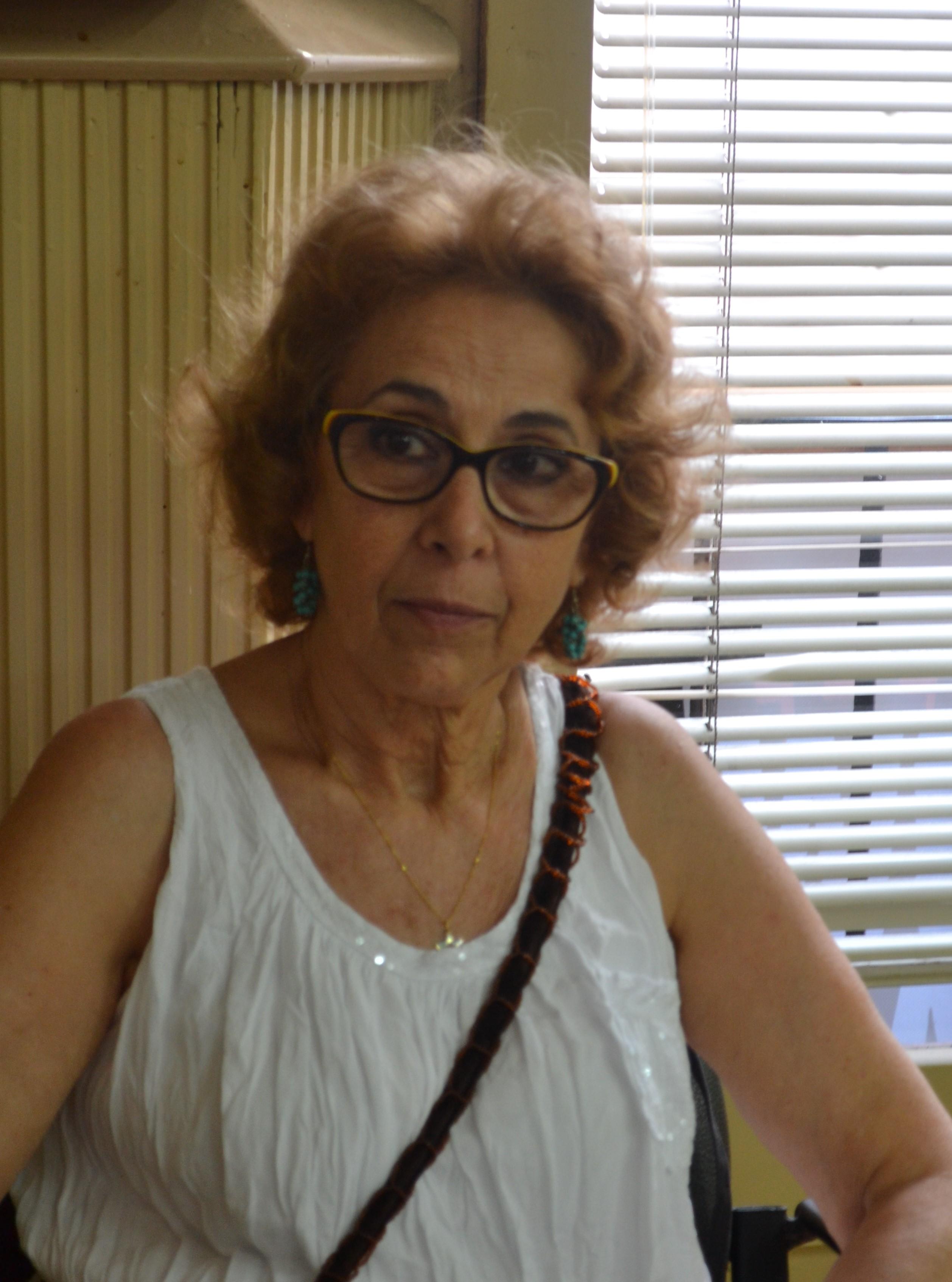 Montserrat Prous