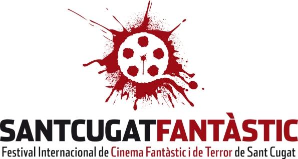 Sant Cugat Fantastic_logo