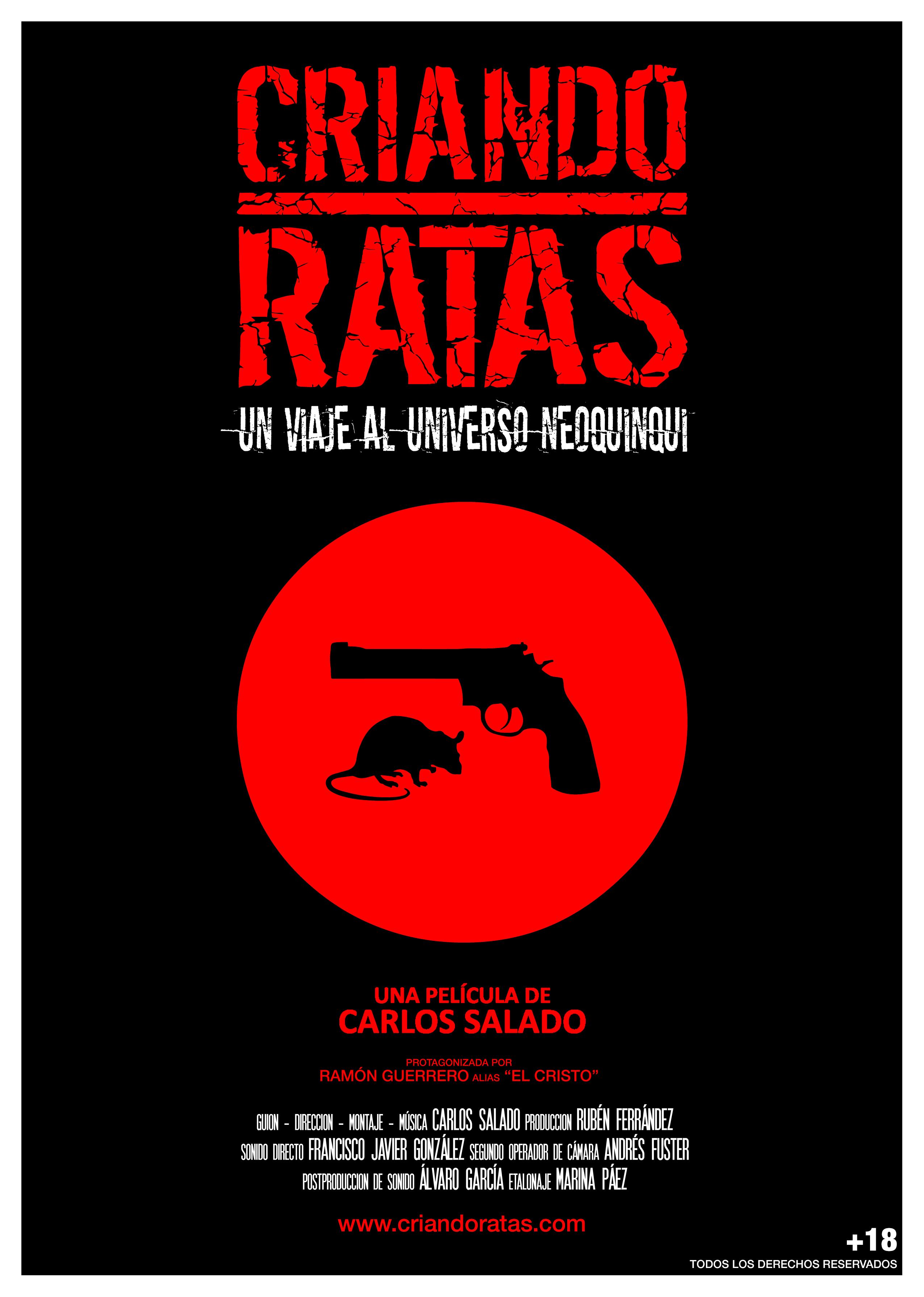 Criando ratas\' un descenso al cine quinqui | Proyecto Naschy