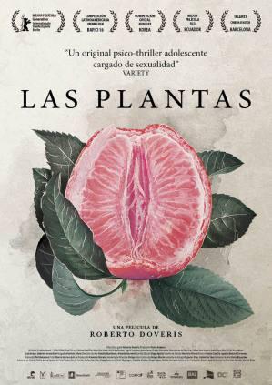 las-plantas-poster