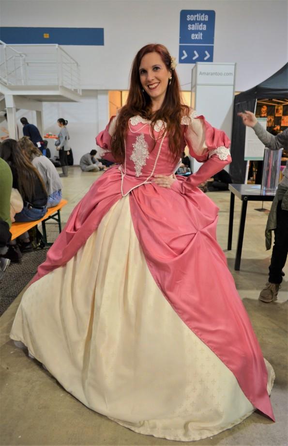 .... lindas princesas...