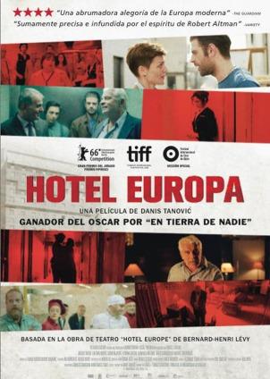hotel-europa
