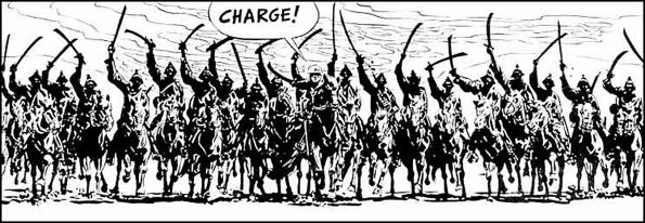 milton-caniff_charge