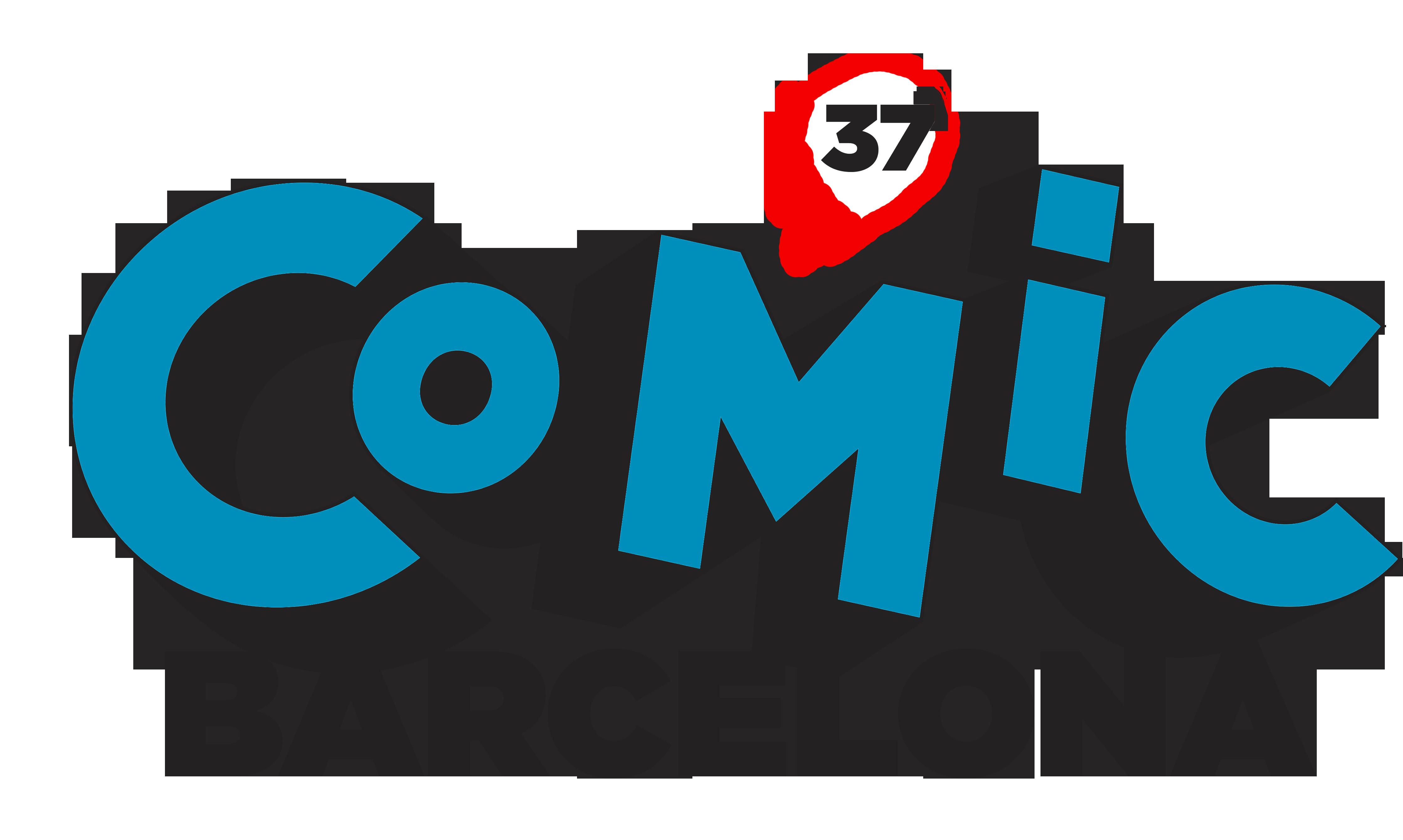 Resultado de imagen para salon del comic de barcelona 2019
